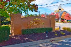 Walled Garden For Sale by Homes For Sale In Barclay Estates Novi Mi