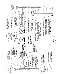patent us7372824 satellite receiver router system and method