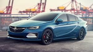 2018 opel insignia wagon opel insignia review specification price caradvice