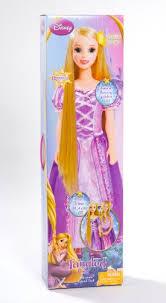 amazon disney u0027s tangled fairytale friend rapunzel doll toys