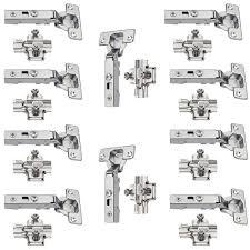 kitchen cabinet soft close hardware buy 10 x soft close kitchen cupboard cabinet door hinges cruciform