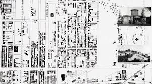 map of arbor 1857 albany ny map 1850s arbor hill and watervliet flickr