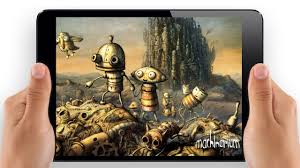 machinarium apk cracked machinarium pro free for android mobile without paying