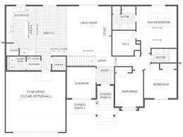 cambridge home floor plan visionary homes