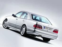 mercedes w210 mercedes e 55 amg w210 specs 1997 1998 1999 2000 2001