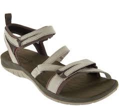 merrell u2014 sandals u2014 women u0027s u2014 shoes u2014 qvc com