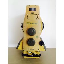 topcon gts 802a total station total station manual total station