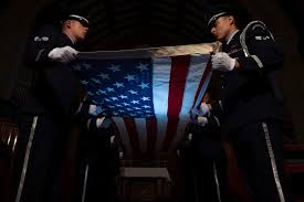 Flag Folding Old Glory Flag Folding Ceremony U2013 Usa Flag Co