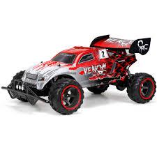 baja buggy rc car new bright 1 6 full function 9 6v venom r c car red walmart com