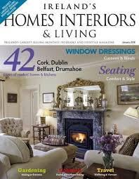 home interiors magazine s homes interiors and living february 2018 by andrea