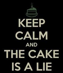 The Cake Is A Lie Meme - new 23 the cake is a lie meme wallpaper site wallpaper site