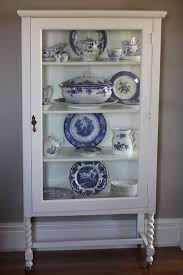 small china cabinet for sale blue willow via deniz bertan roth blue willow pinterest