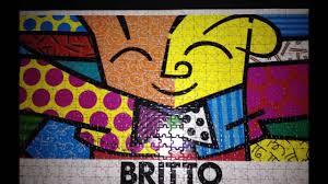 britto garden puzzle