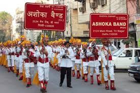 wedding bands in delhi top wedding bands in india events weddings top indian