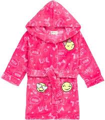 emoji robe petit lem emoji hood robe products pinterest emoji robe and hoods