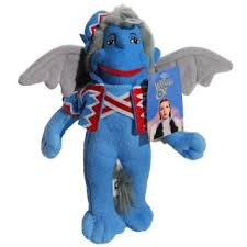 Flying Monkey Costume Buy Officially Licensed Wizard Of Oz Flying Monkey Costume In