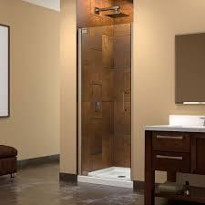luxury frameless pivot shower door popular design frameless