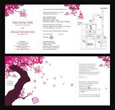 Wedding Programs Wording Examples Wedding Invitations Wording Samples