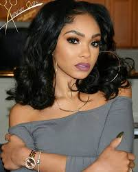 Weave Hairstyles For Natural Hair Best 25 Black Weave Hairstyles Ideas On Pinterest Black Hair