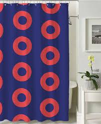 Shower Curtains Unique Custom Shower Curtain Donuts Shower Curtain Custom Curtain