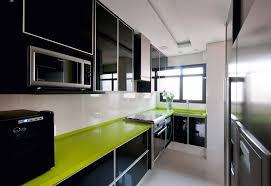lime green kitchen ideas stylish apartment by brunete fraccaroli colorful apartment