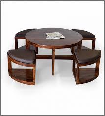 famous coffee table coffee table coffee tables with nesting stools 11 of 50 photos