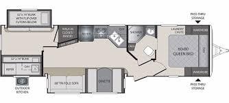 keystone floor plans keystone premier 31bk rvs for sale camping world rv sales
