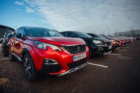 peugeot 3008 interior 2017 the motoring world the all new peugeot 3008 has arrived in the uk