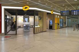 les bureaux de poste inauguration du nouveau bureau de poste d orly ouest destination