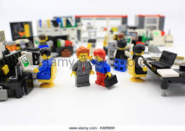 Lego Office Lego Business Stock Photos U0026 Lego Business Stock Images Alamy
