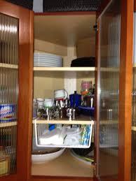 kitchen nice corner kitchen cabinet organization before corner