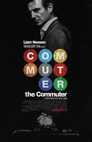 Seeking Putlockers The Commuter 2018 Free