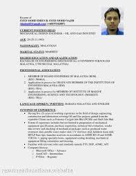 graduate mechanical engineer resume sample resume sample malaysia 2014 frizzigame sample resume di malaysia frizzigame