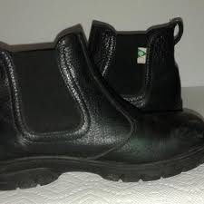 womens safety boots canada find more now taking best offer mellow walk leather steel