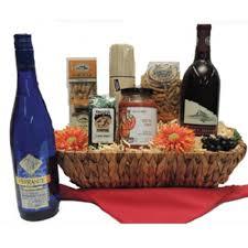 Ohio Gift Baskets Rozi U0027s Gourmet Gift Basket S U0026 Wine Corporate Gifts