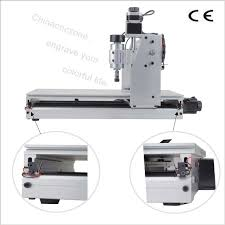 uk shipping high precision 3 axis cnc 3040 z dq mini desktop cnc