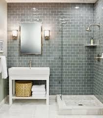 Tile In Bathroom Ideas Glass Tile Bathroom Ideas 1 25081 Home Ideas Gallery Home