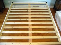 Support Bed Frame Metal Bed Frame Slats Trendy Ikea Noresund Kingsize Metal