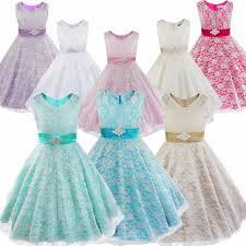 aliexpress com buy iefiel kids girls floral lace rhinestone