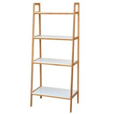 reefton 4 tier shelf 98cm whitewash home pinterest freedom