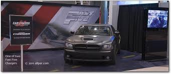 dodge charger from fast 5 fast five dodge chargers