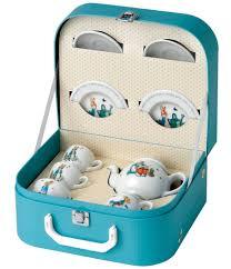 rabbit nursery set by wedgwood wedgwood rabbit tea set suitcase rabbit wedgwood and