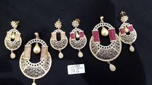 designer diamond sets american designer diamond pendants set jewellers new