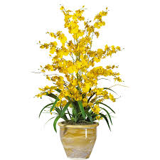 Artificial Flowers In Vase Wholesale Decorating Wholesale Silk Flowers In Bulk Artificial Flower