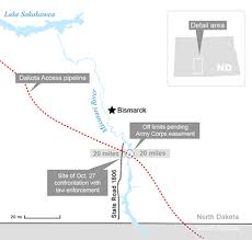 lake sakakawea map dakota access 6 things to about the pipeline protests
