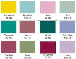 Vinyl Fabric For Kitchen Chairs by Naugahyde Still Available In Hundreds Of Colors Made In The