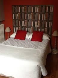 biblioth ue chambre tête de lit bibliothèque chambre 8 photo de hotel la bona casa
