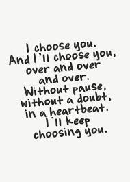 Wedding Quotes On Pinterest Best 25 I Choose You Ideas On Pinterest I Choose You Quotes