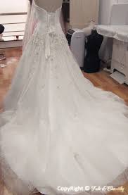 custom wedding dresses tulle u0026 chantilly wedding blog