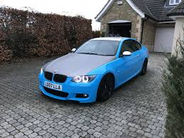 bmw 320d m sport price bmw 3 series coupe 320d m sport my modified motor co uk